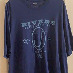 👔 FINAL SALE Izod XLT T-Shirt